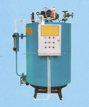 Stainless steel steam powered oil and gas generator for sale