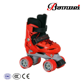 Chinese Wholesale 2015 Newest BW-905 quad roller skates