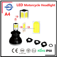 A4 Toyota Projector Headlight Motorcycles 36V LED Motorcycle Headlight LED Conversion Headlight