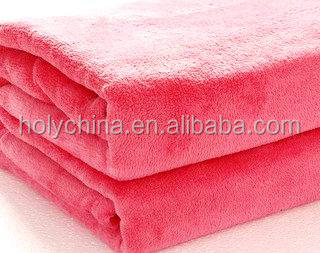 hot sale high quality blanket wraps for adults