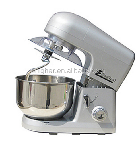 5kg Industrial Electric Bread Dough Mixer Prices