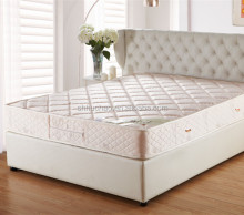 High density foam compressed sleeping bed cheap sponge mattress