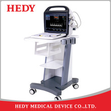 HEDY China 2D 3D 4D Portable Color Ultrasound Machine Price Scanner