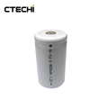 NI-CD size D 4500mAh 1.2v battery for lawn lamp