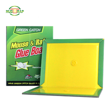 Mustrap MSDS Powerful effect rodent pests bug ant spider rat mouse catch glue trap board