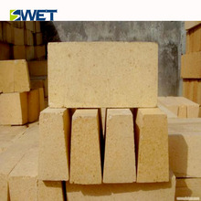 High quality chrome magnesite refractory brick price