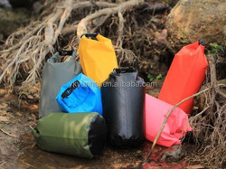 2L,5L,10L,15L,20L,30L 100% Waterproof custom logo waterproof dry bag survival pack outdoor bag for outdoor sports