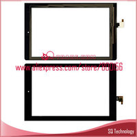 Replacement Touch Panel Screen For Lenovo Yoga Tablet 10 B8000 B8080 Black