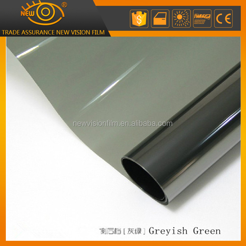 Factory selling directly 2ply SRC 1.52*30m car Korea material auto window tinting vinyl film