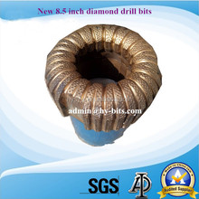 Diamond core drill bit for granite price