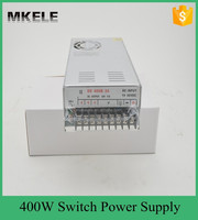 SD-400B-24 high power 24V 400w dc dc power supply 400w 24V for solar panel