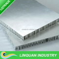 15mm PVDF Coating Aluminum Honeycomb Panel for Building External Wall 15 Layer