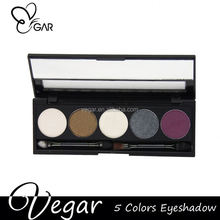 96 eyeshadow palette 5 color eyeshadow palette make up eyeshadow palette