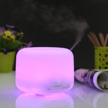 Best Aromatic mist maker battery powered operated ultrasonic mini humidifier