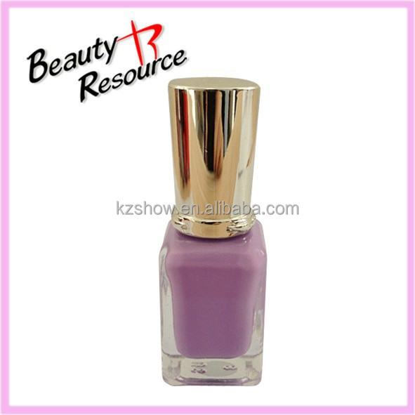 2014 hot sale chrome nail polish