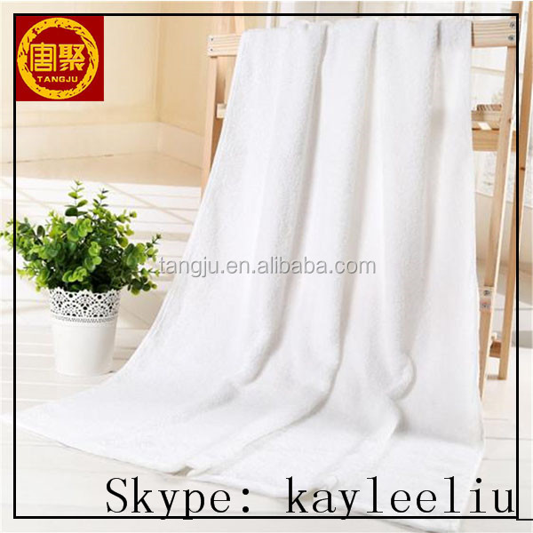 trade assurance microfiber white hotel towel for super absorbent wash shower towel wholesale from china manufacturer