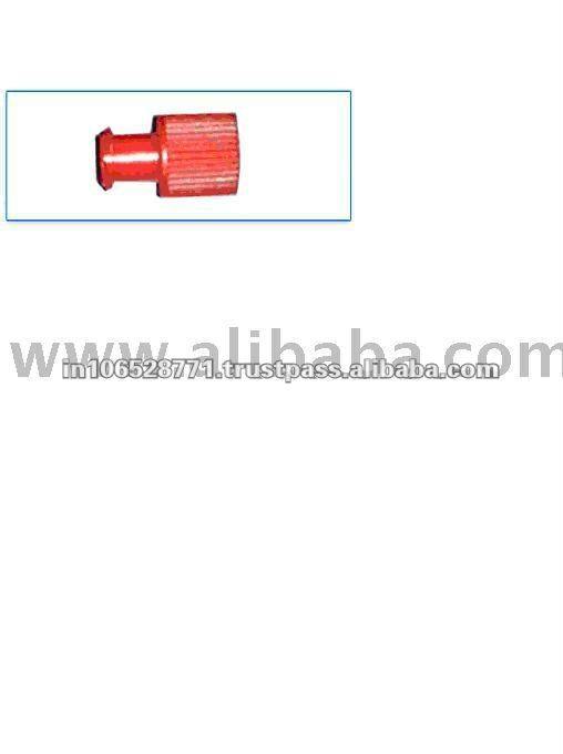 Blood line female luer lock connector