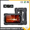 Rugged Android Tablet 7 Inch MTK6589 Quad Core Dustproof Shockproof Tablet pc with 3G Phone