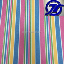 Pvc Coated Checker Printed Waterproof Thicken Polyester Taffeta Fabric For Picnic Mat