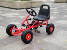 Go Kart Chassis (007-Y)