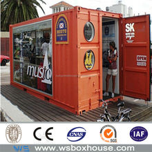mobile container shop container coffee shop