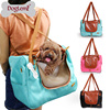 Top sale 3 in 1 Functional Dog Carrier Handbag fashion Pet Hiking Backpack