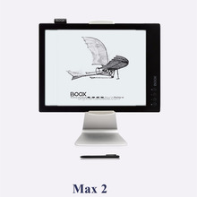 Onyx New Arrival Boox MAX 2 13.3 inch Ebooks Readers 2 GB RAM Boox Books eReaders