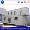 Economical Three Ready built prefabricated house design mobile the prefab luxury modular house portable collapsible houses