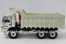 Unique design 1 24 scale model trucks