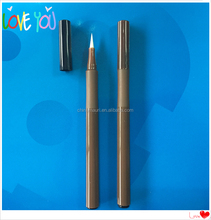 Logo printed best beauty liquid makeup eyeliner pen with private label