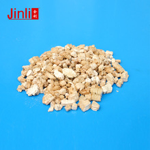 Raw Unexpended Silver and golden vermiculite price from China manufacturer
