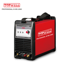 TOPWELL portable IGBT plasma cut CUT-40Di with PFC for sale