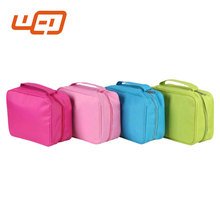 Wholesale women Large capacity Multifuction travel size dop kit cosmetic travel toiletry bag