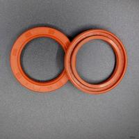 BASKDSN NBR Hydraulic pump oil seal 35*52*5