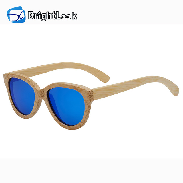 Professional Manufacture Cheap Bamboo Wooden Sunglasses