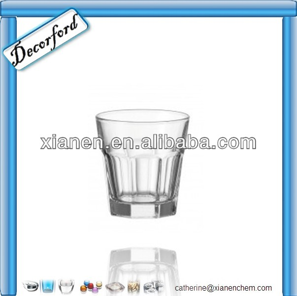 Hot Sale Glass Tumbler - DOF b