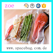 free sample vacuum food packaging bag