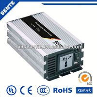 China manufacturer 600w solar power mini inverter price 12v dc to 220v ac with mppt controller