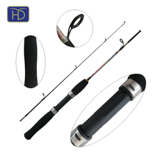 China Weihai factory wholesale solid fishing rod blank