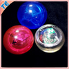 led flashing rubber bouncy balls