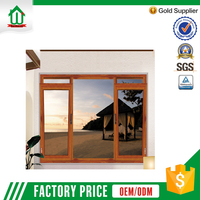 Lowest price used aluminum casement windows
