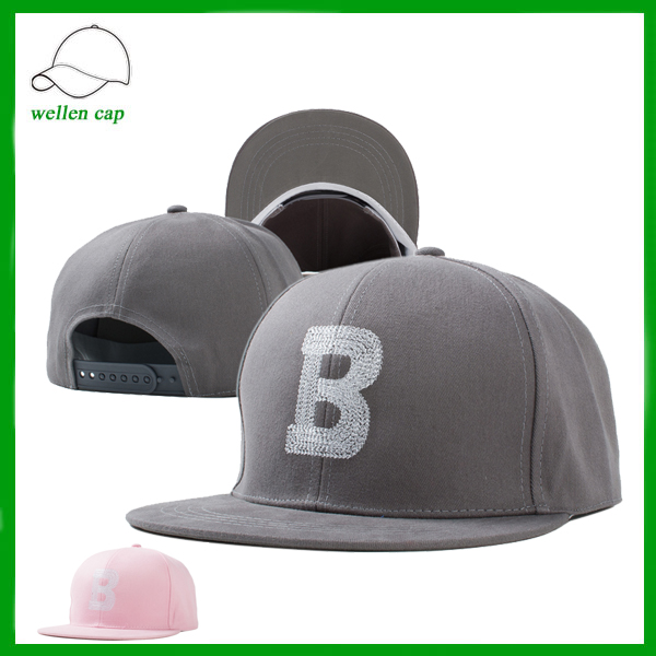 plain good quality sun visor woven snapback cap and hat for sale