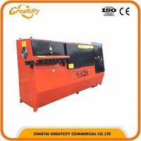 Kingdom used wire bending machine from china