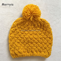 Pom Beanie Custom Beanie Hat Women