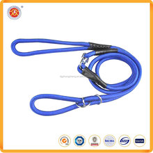 Fine Pet Products High Strength Durable Hands Free Nylon Dog Leashes With Swivel Hook