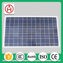 cheap 90w poly solar panel China factory export directly