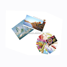 Welcome To OEM Postcard / Book Printing In Shenzhen, China