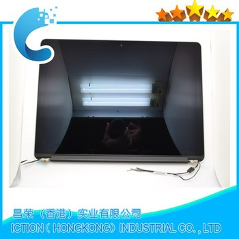 "original 13"" lcd assembly /full display/Complete Screen For Retina pro A1502 ME864 ME865"
