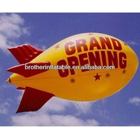 Advertising products grand opening advertisng blimp