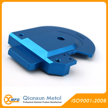 ODM Anodized interior decoration 6061 aluminum raw material